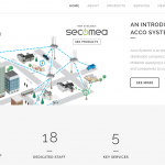 Acco Systems launch new website
